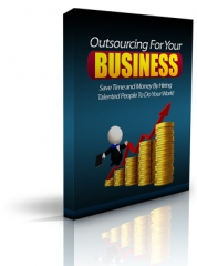 Outsourcing For Your Business - PLR