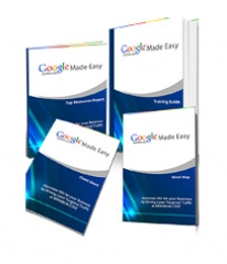 Google AdWords Made Easy
