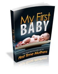 My First Baby - PLR