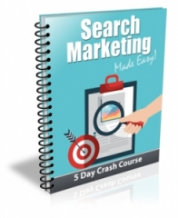 Search Marketing Made Easy PLR Newsletter